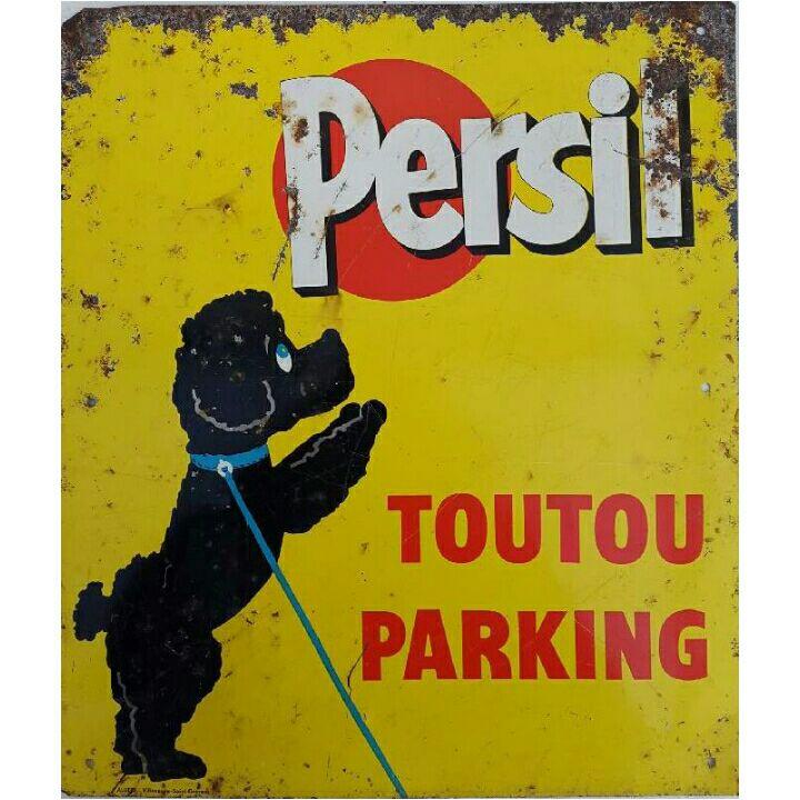 Persil Toutou Parking