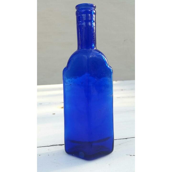 Fransk apoterflaske