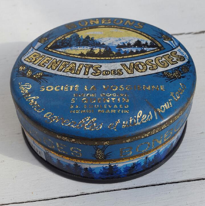 Bienfaits des Vosges