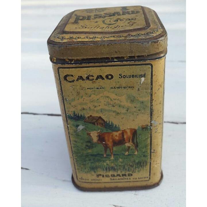 Cacao Pissard