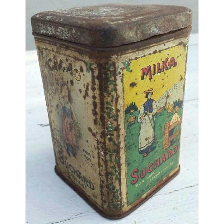 Milka Chocolat Suchard
