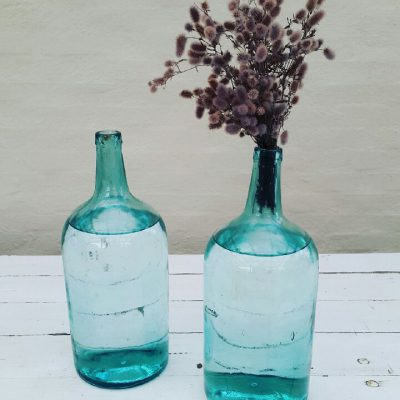 Fransk glas