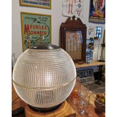 Holophane lampe